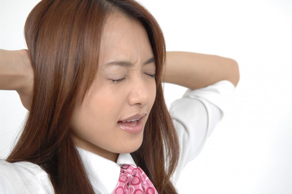 PMS(月経前症候群)とホルモンバランス、自律神経の関係