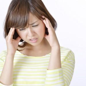 PMS(月経前症候群)の症状